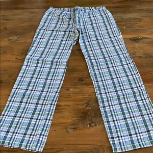 Abercrombie & Fitch Pajama Bottoms